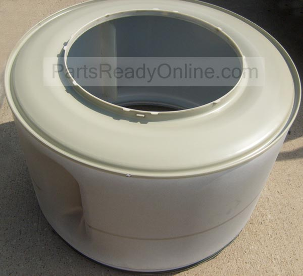 Whirlpool Dryer Drum 697760 Extra Large Capacity