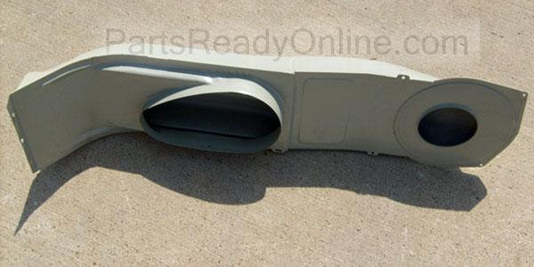 Whirlpool Dryer Lint Chute