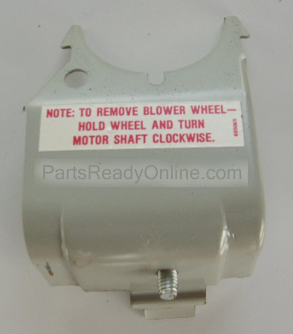 Whirlpool Dryer Motor Base (348780) with Bolt (3400500) 5/16-18 x 3/4