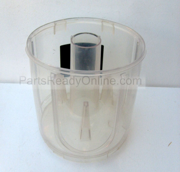 Replacement Dirt Cup for Bissell Bagless Upright Vacuum Model 6579 Bissell Canister