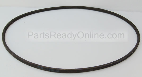 Maytag Washer Drive Belt 211125 (V belt, drive pulley) 6 2111250