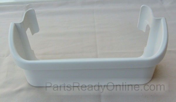 Electrolux Frigidaire Refrigerator Door Bin 240323001 Lower 16-in. Long