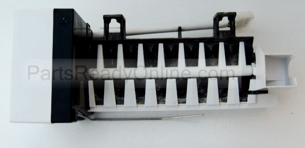 Frigidaire 5303918277 Ice Maker Assembly with Four-Wire Connector