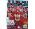 Sports Illustrated Magazine April 4, 2011
