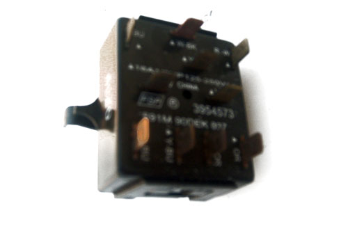 Kenmore Washer Cycle Switch 3954573 Spin-Agitate Speed