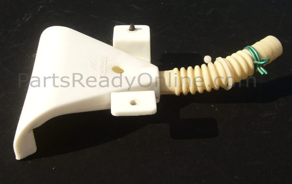 GE Washer Water Inlet with Hose WH41X10078 175D3508
