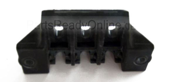 Dryer Terminal Block 690261 (sub. 279320) Black Terminal for Electric Dryer Cord