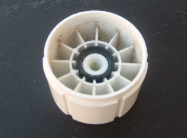 Frigidaire Washer Agitator Cap 3204395 (FWX6970EW1)