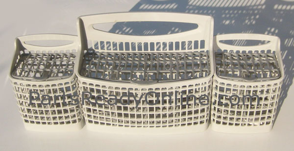 OUT OF STOCK $40 Frigidaire Dishwasher Silverware Basket 5304454326 (PLD4460REC) 18.75 inches Long