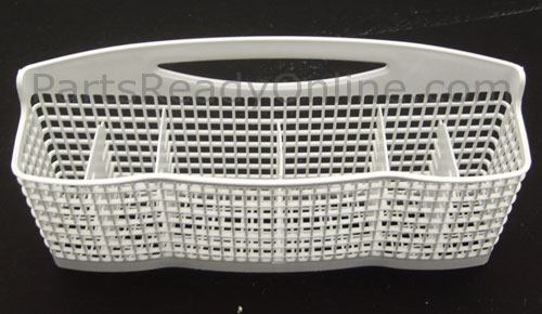 Frigidaire Dishwasher Basket 154556101 (154253901 154254001 154295201) 17 Inch Long