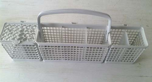 OUT OF STOCK $10 GE Dishwasher Basket WD28X10058
