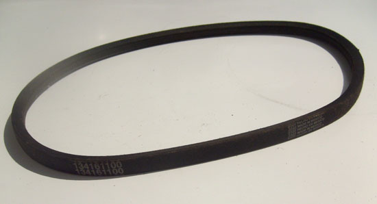 Frigidaire Washer Drive Belt 134161100