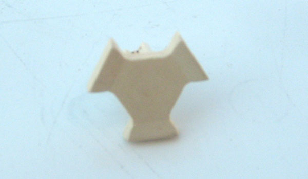 OUT OF STOCK $10 Tappan Microwave Coupler Bushing 317013101