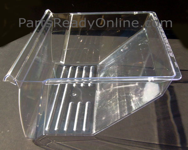 Meat Pan 2313312 for Whirlpool Kenmore Side By Side Refrigerator