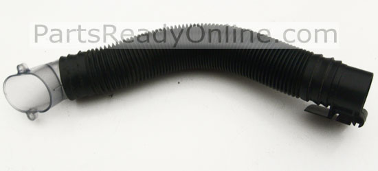 Dirt Devil Lower Hose Assembly 1LC0240600 Ultra Vision Turbo Bagless Upright Vacuum 087300