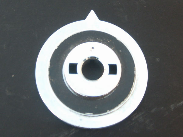 Maytag Dryer Skirt dial 314422 (33001500)