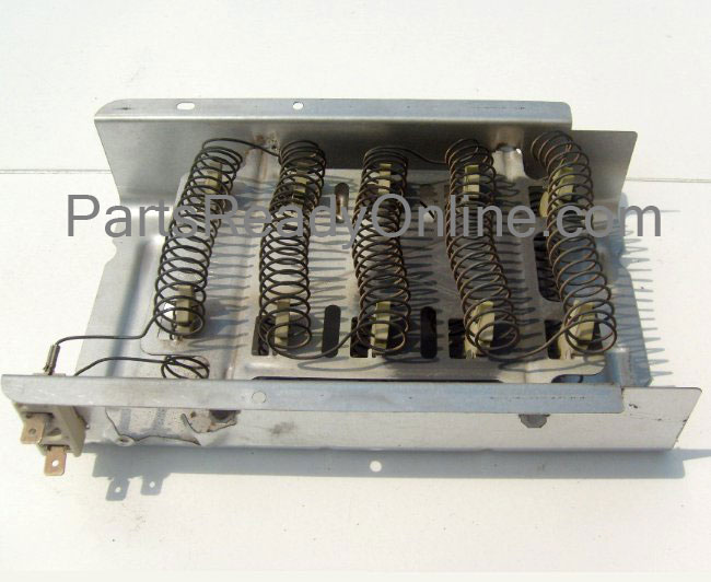 OUT OF STOCK $45.99 Kenmore Whirlpool Electric Dryer Heating Element 3398062 (substitutes 279843 3403586 ) 3000W 240V