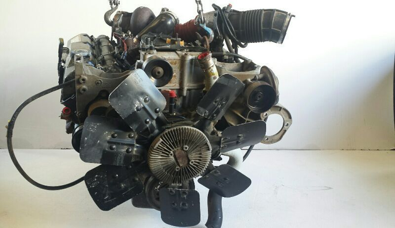 7.3L Diesel Engine for 1996 Ford Truck F350 1 ton Turbo OHV 8cyl 2WD