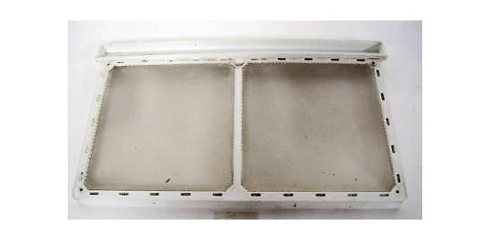 Frigidaire Kenmore GE Dryer Lint Trap Filter 131450300 WE18X10002