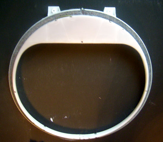 OUT OF STOCK $50 GE Dryer Drum Bearing WE3M21