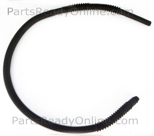 """GE Washer Drain Hose WH41X10096 67"""" Long"""