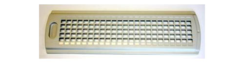 OUT OF STOCK $17 GE Dryer Door Grid WE1M406 (572D468P001)