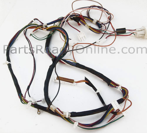 OUT OF STOCK $25.99 Wiring Harness for GE Washer Model WPRE8100G0WT