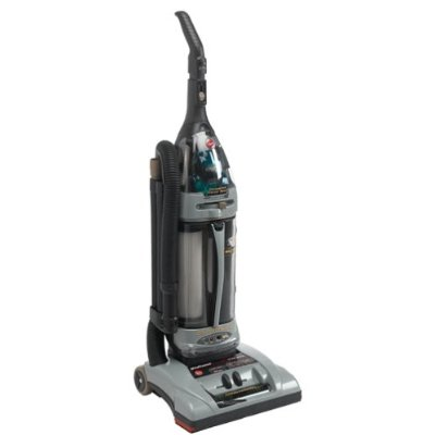 Hoover U5750-900 WindTunnel Self-Propelled Bagless Upright Vacuum with Patented WindTunnel Technology