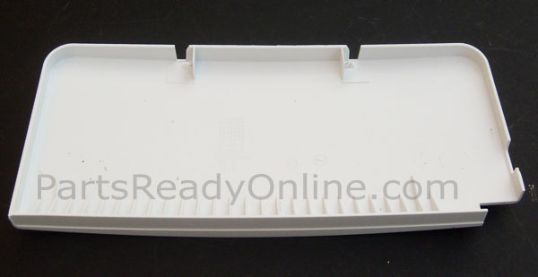 OUT OF STOCK $27.99 Freezer Ice Door 2198699 (2198642) for Whirlpool Kenmore Side By Side Refrigerator
