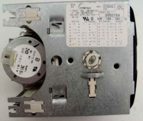 OUT OF STOCK $99 Kenmore Washer Timer 3955734 (Model 110.23032100)