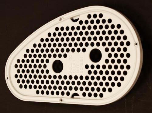"OUT OF STOCK $19.99 Kenmore Dryer Lint Filter Cover 8531967 (348400, 685273) 10-3/8"" Long"