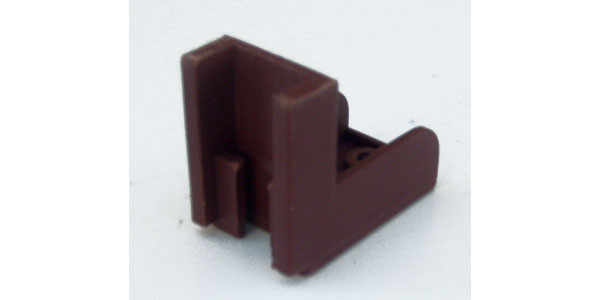 Dorel Plastic Lower Guide