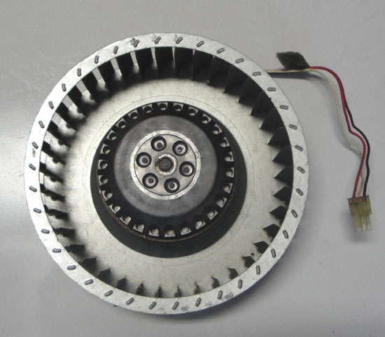 Kenmore Microwave Motor -Fan 97069 M20 Model 665.61652100 60HZ 120V