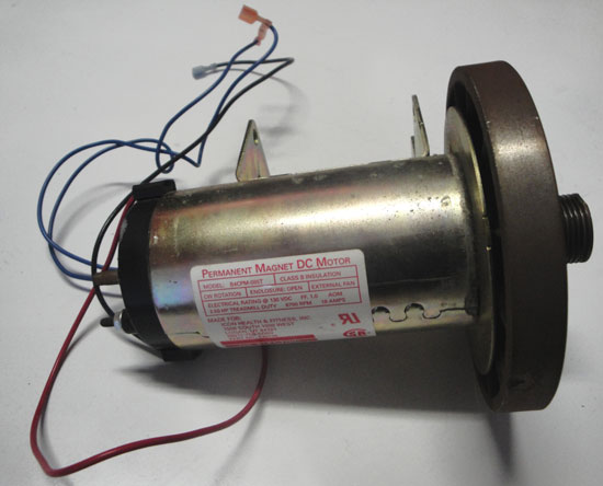 out of stock $70 2 25 hp treadmill permanent magnet dc motor 130262  b4cpm-084t 6200