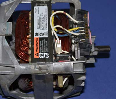 Whirlpool Washer Motor 3951551
