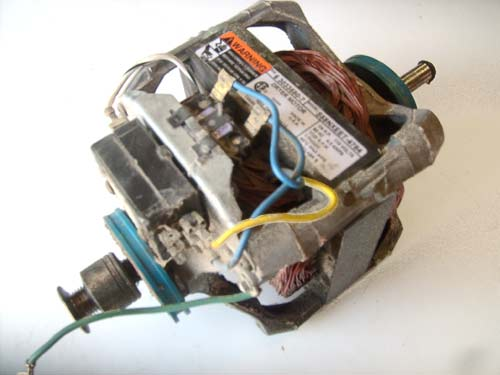 Amana Maytag Dryer Motor 63033580-7