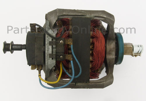 Whirlpool Dryer Drive Motor 695075
