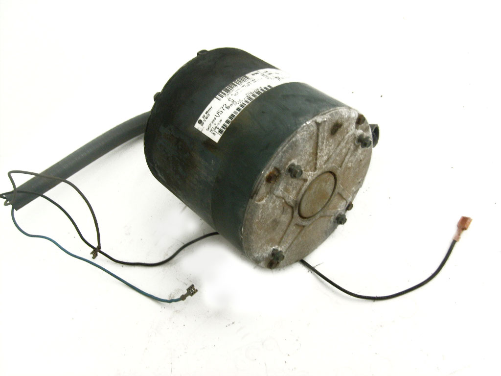 OUT OF STOCK $50 1/4 HP GE Fan Motor X70370247010 Model 5KCP39NF V572 S