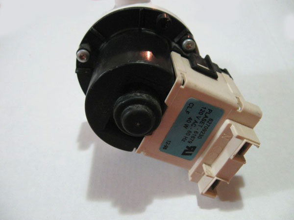 OUT OF STOCK $40 Maytag Neptune Washer Water Pump 22002792 61679 62709230