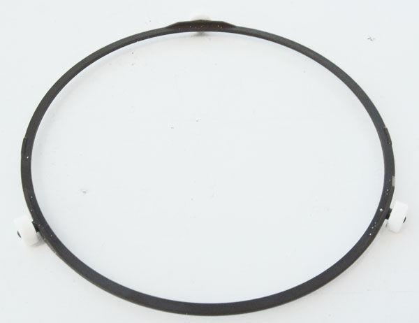 "OUT OF STOCK $20 GE Microwave Roller Guide Ring DE72-00120 Guide Roller Assembly 7-3/4"" Diameter"