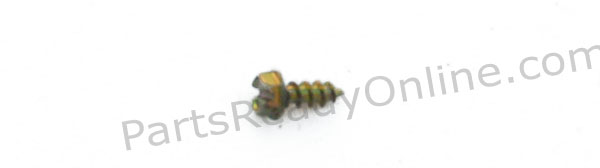 Ice Dispenser Screw 489000 (3400906) for Whirlpool Kenmore Side by Side Refrigerator