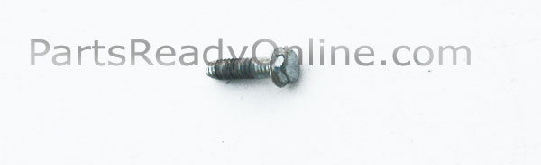 Lower Hinge Screw 34000113 for Whirlpool Kenmore Side by Side Refrigerator