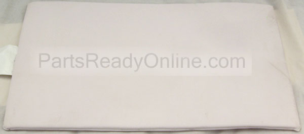 "OUT OF STOCK $15 Simplicity Cradle Pad 34"" x 17.75"" x 1"" Mattress"