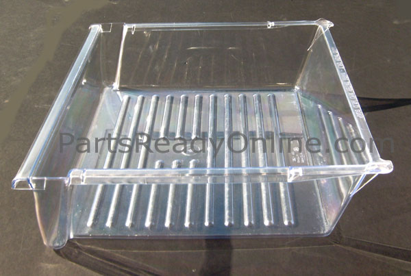 Snack Pan 2188667 (2188655) for Whirlpool Kenmore Side By Side Refrigerator