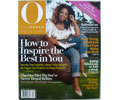 The Oprah Magazine APRIL 2011 Vol. 12 No. 4