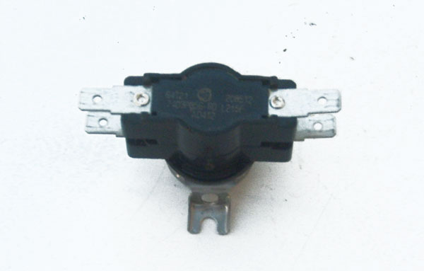 OUT OF STOCK $25 Maytag Thermostat 7403P856-60 L215F Oven Thermal Fuse