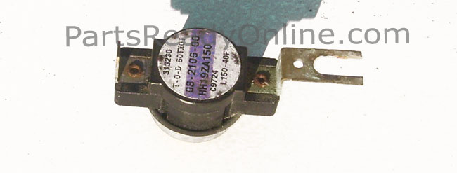 OUT OF STOCK $40 Thermostat L150-40F 313230 08-2106-00 HH19A150