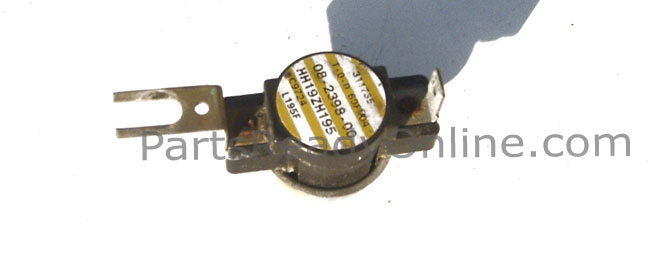 OUT OF STOCK $40 Thermostat L195F 311735 08-2398-00 HH19ZH195