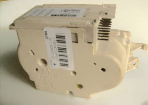 OUT OF STOCK $99.99 GE Washer Timer WH12X10203 175d4232p017