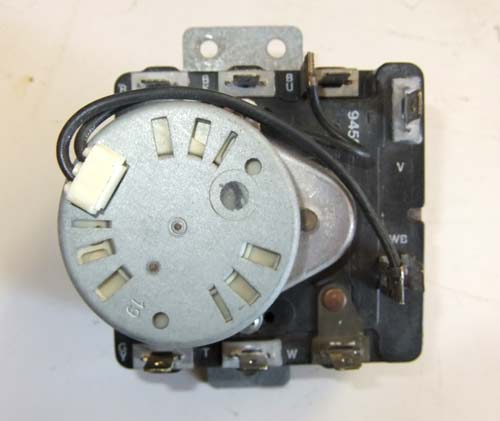 Kenmore Dryer Timer 3406018b or 3976579